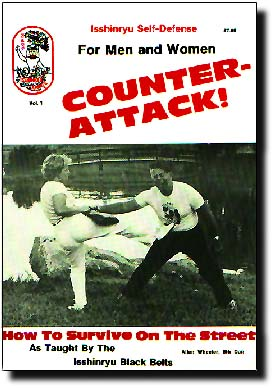 Counter Attack cover