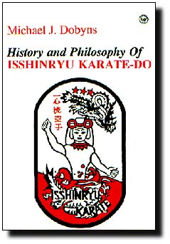 History of Isshinryu