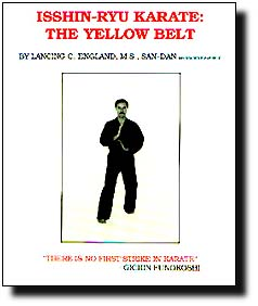 The Yellow Belt